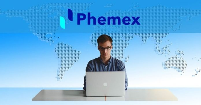 Phemex Cryptocurrency Derivative Exchange