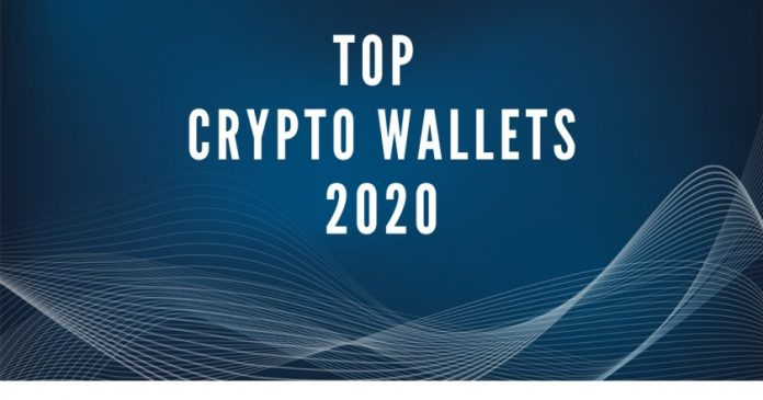 Most secure and reliable crypto wallets 2020