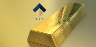 Buying digital gold turns cushy- Digix revamps its Marketplace