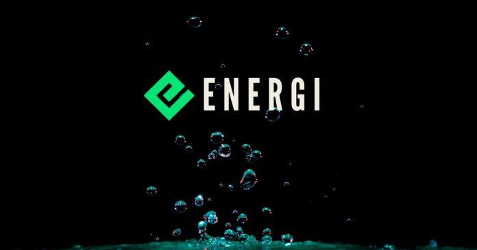 Energi – What next for the NRG community?