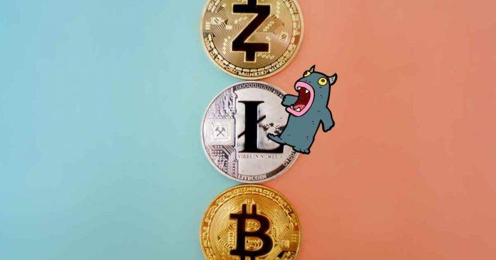 crypto trolls