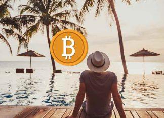 Crypto adoption travel