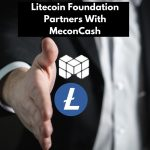 Litecoin Foundation Partners With MeconCash