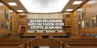Qatari Billionaire, Al Mana Sues Facebook over Crypto Scam Ads