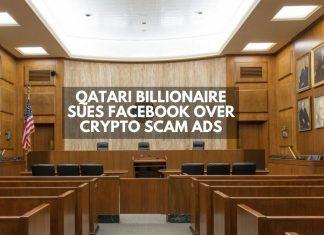 Qatari Billionaire, Al Mana Sues Facebook over Crypto Scam Ads