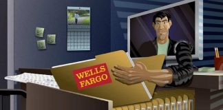 Wells Fargo $3 Billion penalty