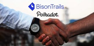 Polkadot to Take a Highroad with Libra Member Bison Trails