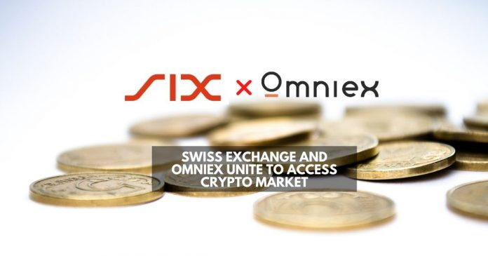 Swiss Exchange SIX