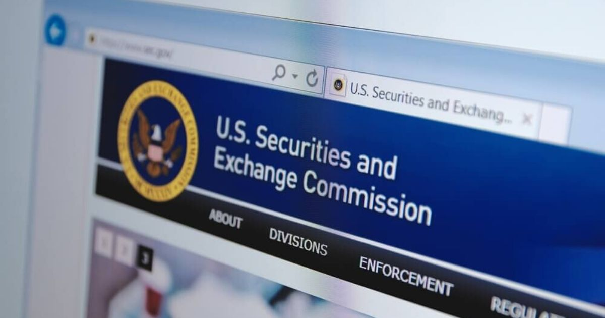 Data Encryption Startup Settles SEC Charges for Unregistered Offering of Digital Tokens