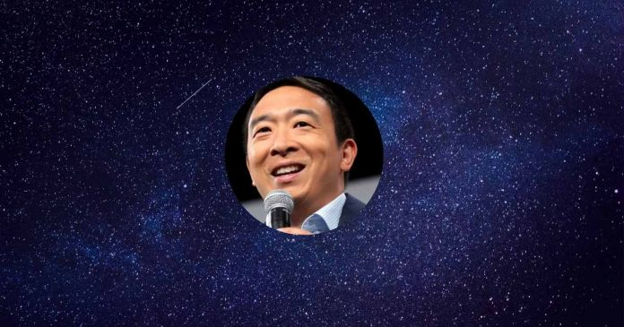 crypto regulation and andrew yang