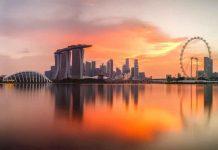 singapore and crypto