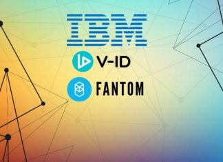 IBM V-ID and Fantom partner