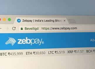 Zebpay Crypto Exchange and India