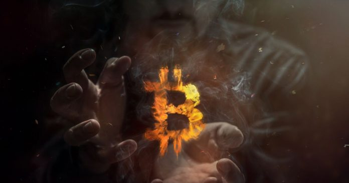 Why is everything retracing? Bitcoin, Tezos and Chainlink