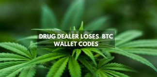 Drug Dealer Loses Code for €53.6 Million Worth of Bitcoin