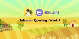 Questing on Telegram with Grasshopper Farm