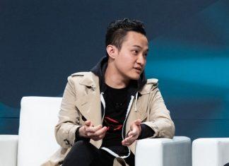 Tron CEO, Justin Sun trolls Ethereum
