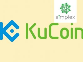 kucoin and simplex