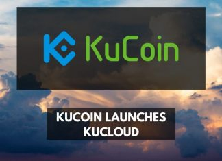 kucoin launches kucloud