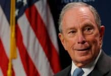 Another POTUS Aspirant Proposes Crypto Regulations - micheal bloomberg