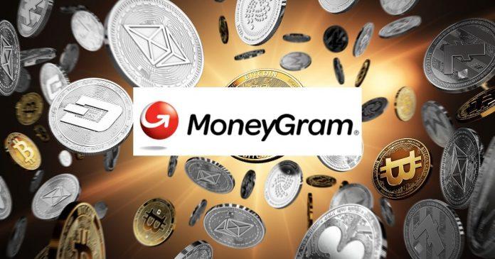 moneygram partners with ripple