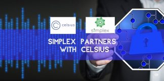 Simplex Partners with Celsius