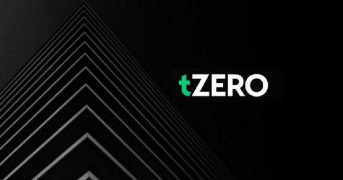 tZERO Plans Digital Asset Broker-Dealer Platform