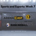 Sports and Esports with RankingBall