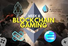 Blockchain Gaming Updates Week 8