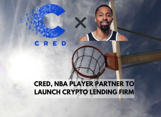 Cred, NBA Player, Dinwiddie Partner to Launch Crypto Lending Platform