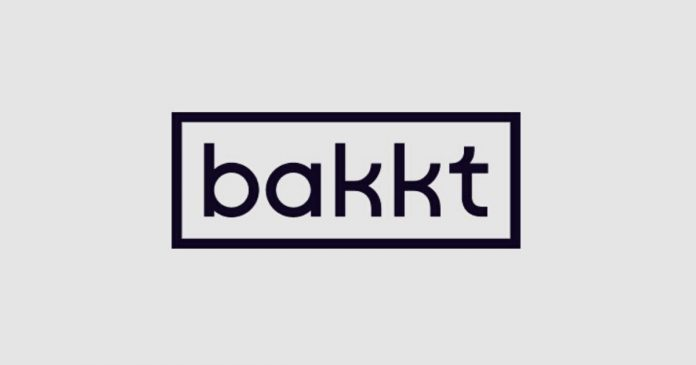 Bakkt records an additional $300 million Series B Financing