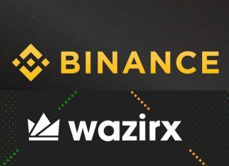Binance and Wazirx Set up 50M Blockchain Initiative in India