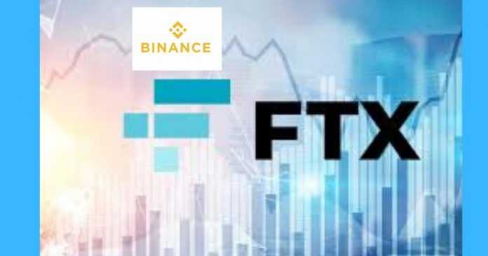 Binance delists FTX leveraged tokens