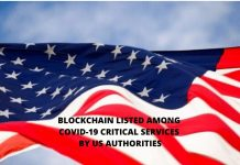 Blockchain-Listed-Among-Covid-19-Critical-Services-by-CISA