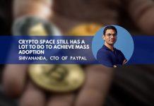 Crypto Still a Long Way From Mass Adoption - Paypal CTO