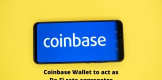 Coinbase Wallet to act as De-Fi rate aggregator