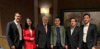 Exclusive- Warren Buffett and eToro do it the same way