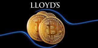 Lloyd's Cryptocurrency Insurance Product