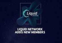 Liquid Network Adds New Members