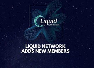 Liquid Network Adds New Members