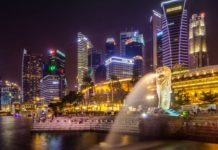 Ripple, Binance, Gemini and Coinbase get License Exemption in Singapore