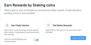 Soft Staking rewards