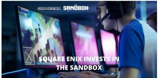 Square Enix Invests in The Sandbox (1)