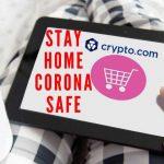 Crypto.com Discounts Amid COVID-19 Woes