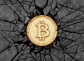 Bitcoin is being tested