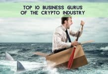 Top 10 Business Gurus of Crypto