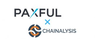 Paxful Chainalysis partnership