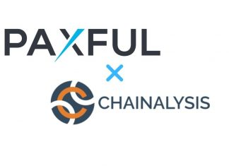 Paxful Chainalysis partnership