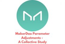 MakerDao Parameter Adjustments - A Collective Study