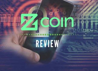 Zcoin Privacy and Anonymity
